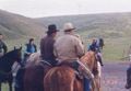Hoffmann Ranch Branding, 2003 - Supervising