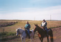Hoffmann Ranch Branding, 2003 - Kathleen Obenland and Toni Towers